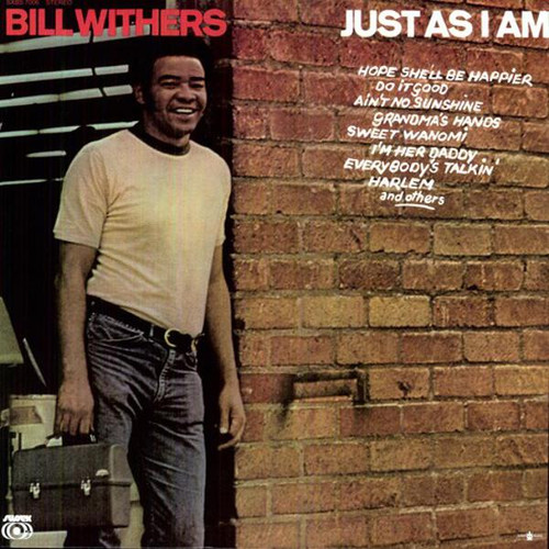 Bill Withers - Just As I Am (LP)