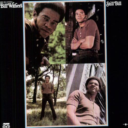 Bill Withers - Still Bill (LP)