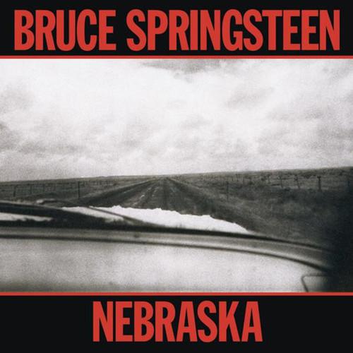 Bruce Springsteen - Nebraska (LP)