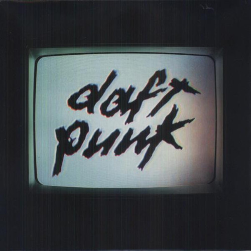 Daft Punk - Human After All (VINYL LP)