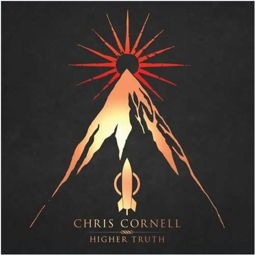 CHRIS CORNELL - Higher Truth (VINYL LP)