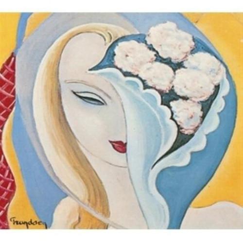 Derek& The Dominos - Layla (VINYL LP)