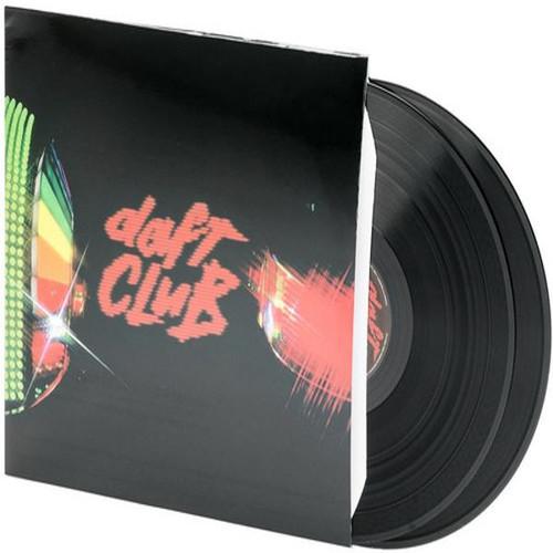 Daft Punk - Daft Club (VINYL LP)