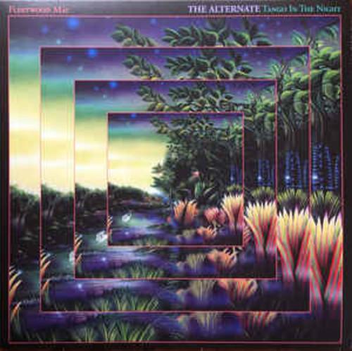 Fleetwood Mac - Alt Tango in the Night RSD2018 (VINYL LP)