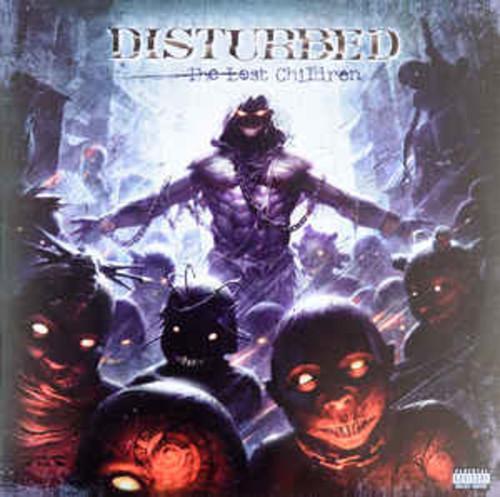 Disturbed - The Lost Children (VINYL LP)