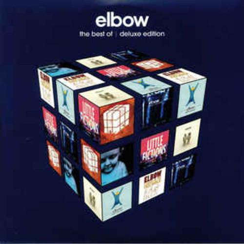 Elbow - The Best of Deluxe Edition (VINYL LP)