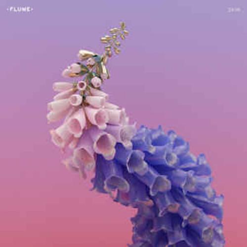 Flume - Skin (VINYL LP)