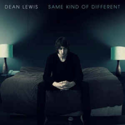 Dean Lewis - Same Kind Of Different (Vinyl LP)