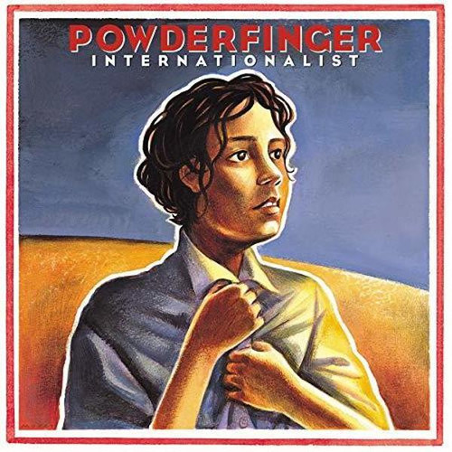Powderfinger - Internationalist (VINYL LP)