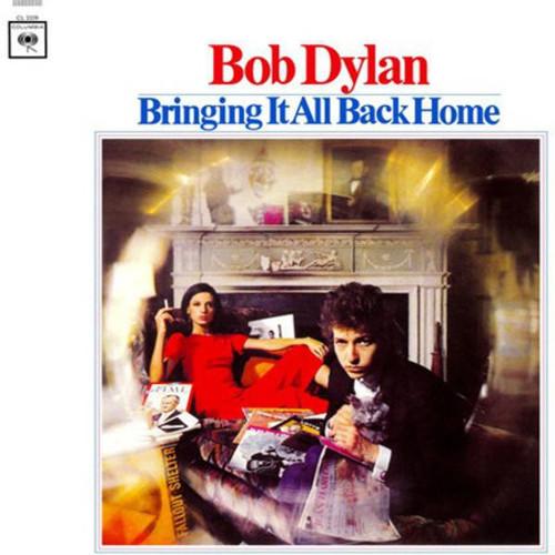 Bob Dylan - Bringing It All Back Home (LP)