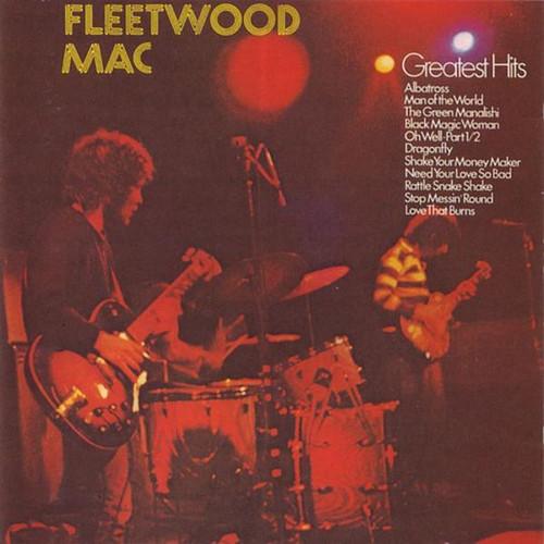 Fleetwood Mac's - Greatest Hits (VINYL LP)