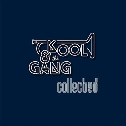 Kool and the Gang - Collected (VINYL LP)