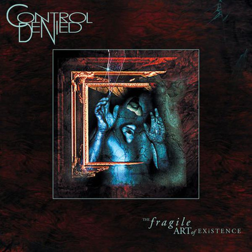 Control Denied - The Fragile Art Of Existence (VINYL LP)