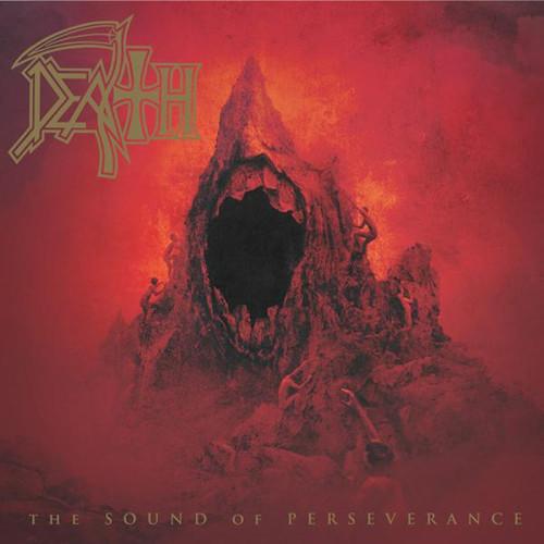 Death - The Sound Of Perseverance (VINYL LP)
