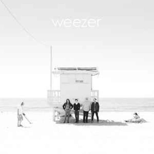 Weezer - White Album (VINYL LP)