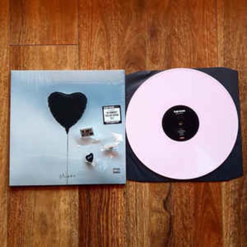 The Amity Affliction - Misery (VINYL LP)