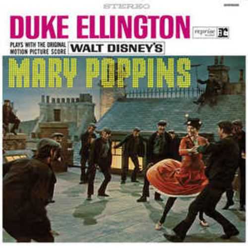 Duke Ellington plays Mary Poppins (VINYL LP)