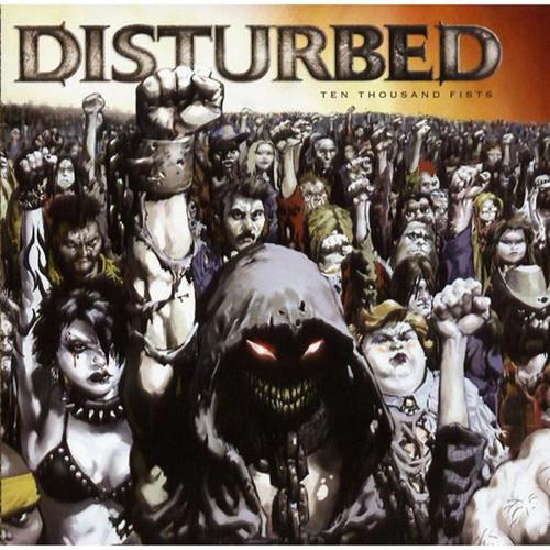 Disturbed - Ten Thousand Fists (VINYL LP)