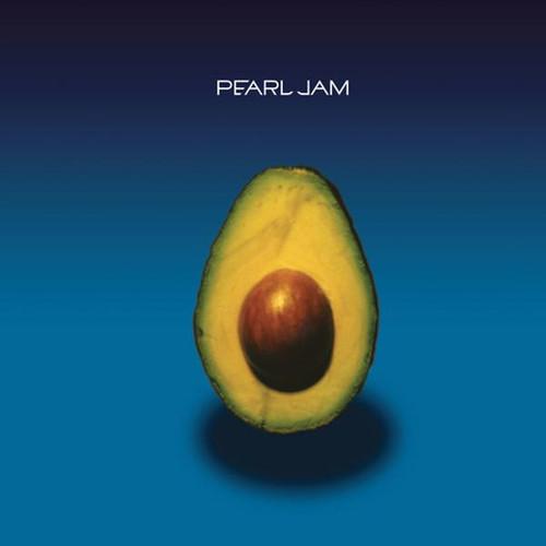 Pearl Jam - Pearl Jam (VINYL LP)
