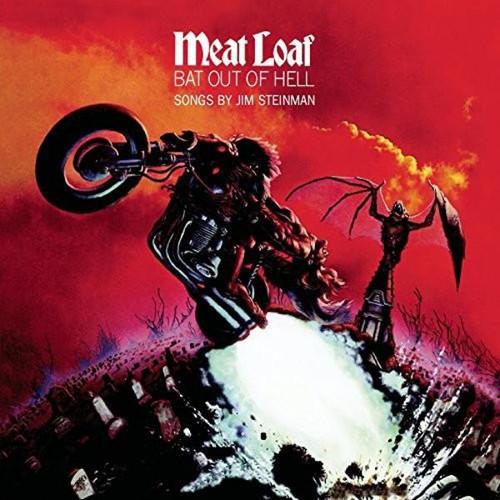 Meat Loaf - Bat Out Of Hell (VINYL LP)