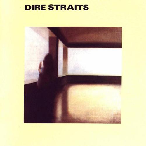 Dire Straits - Dire Straits (VINYL LP)