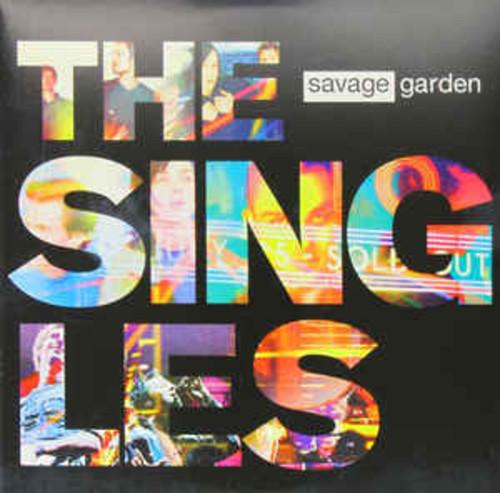 Savage Garden - The Singles (VINYL LP)