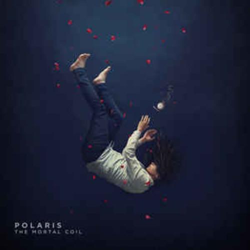 Polaris  – The Mortal Coil   ( Vinyl, LP, Album, Blue (Royal) Translucent w/ White & Red Splatter)