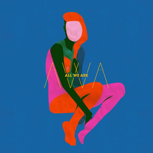 All We Are - All We Are (LP)