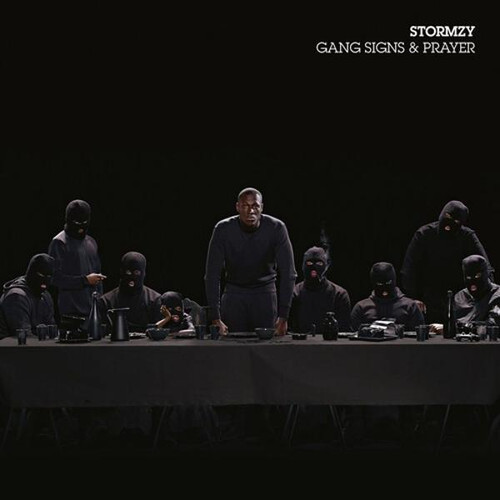 Stormzy ‎– Gang Signs & Prayer (VINYL LP)