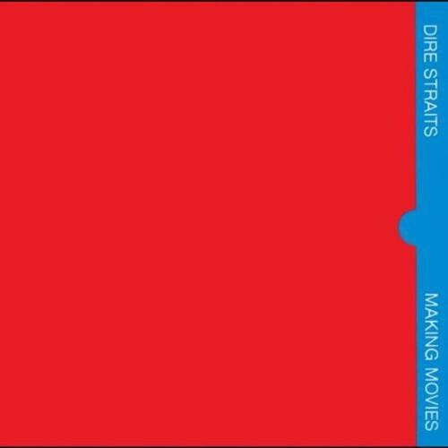 Dire Straits - Making Movies (VINYL LP)