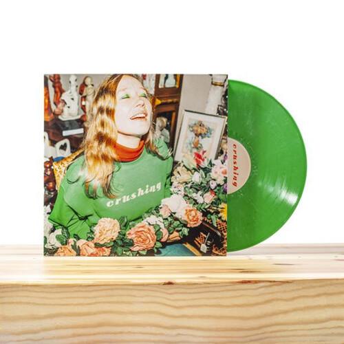Julia Jacklin - Crushing (VINYL LP)