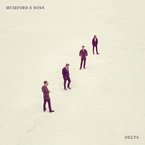 Mumford & Sons – Delta (LP)