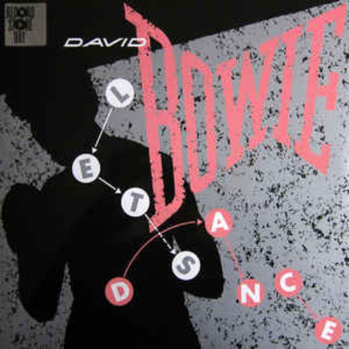 David Bowie - Lets Dance Demo (VINYL LP)
