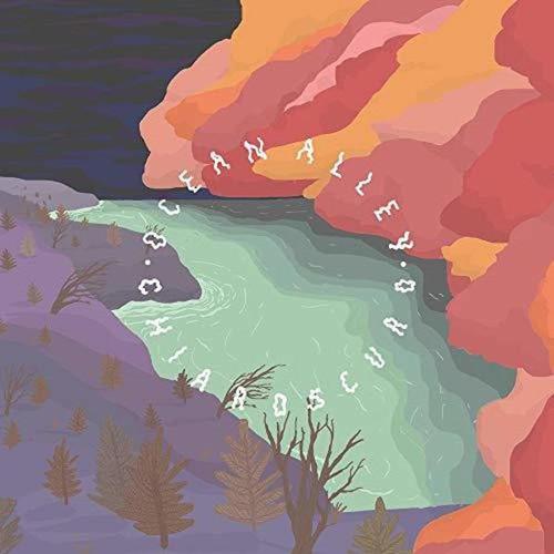 Ocean Alley - Chiaroscuro (VINYL LP)