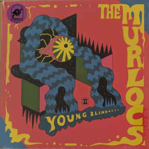 The Murlocs- Young Blindness (VINYL LP)