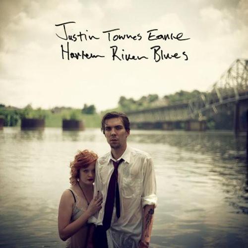 Justin Townes Earle - Harlem River Blues (VINYL LP)
