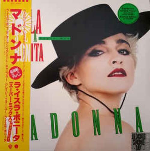 Madonna - La Isla Bonita (VINYL LP)