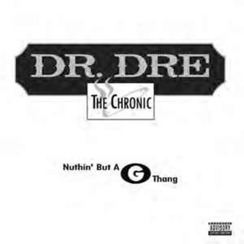 Dr. Dre – Nuthin' But A G Thang (VINYL LP)