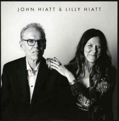 John Hiatt & Lilly Hiatt – All Kinds Of People / You Must Go (VINYL LP)