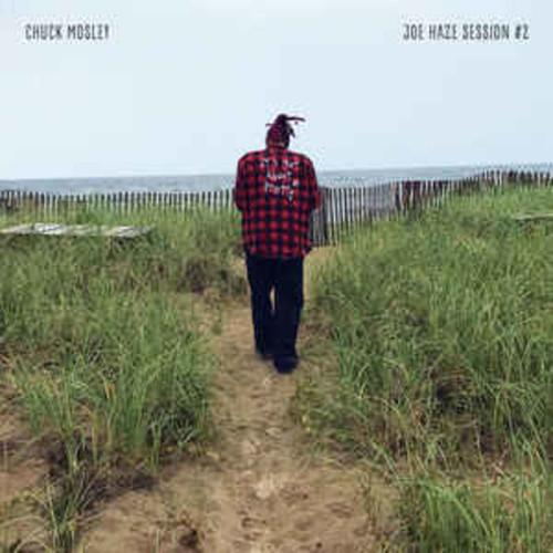 Chuck Mosley - Joe Haze Session 2 (VINYL LP)