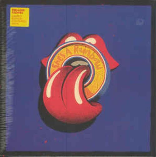 The Rolling Stones - She's A Rainbow (VINYL LP)