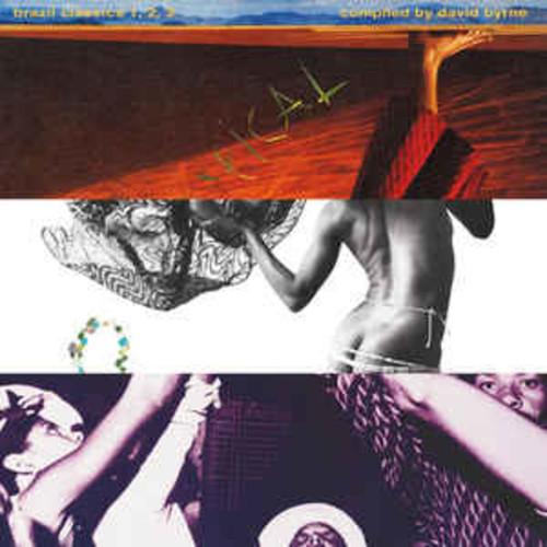 Brazil Classics 123 (LP)