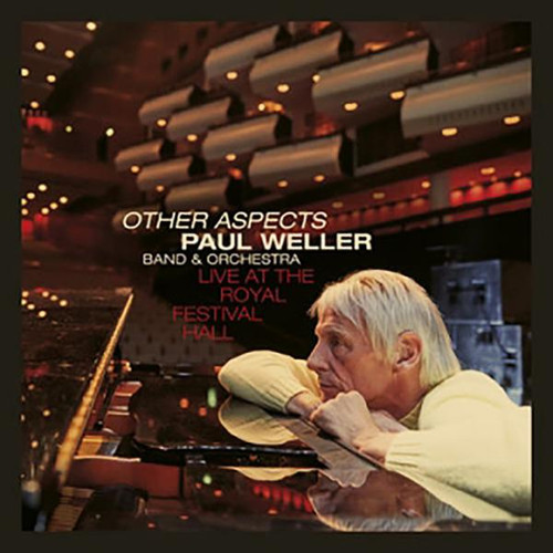 Paul Weller - Other Aspects (VINYL LP)