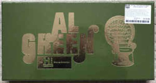 Al Green - Hi Records Collection (LP)