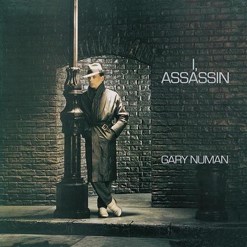 Gary Numan I - Assassin (VINYL LP)
