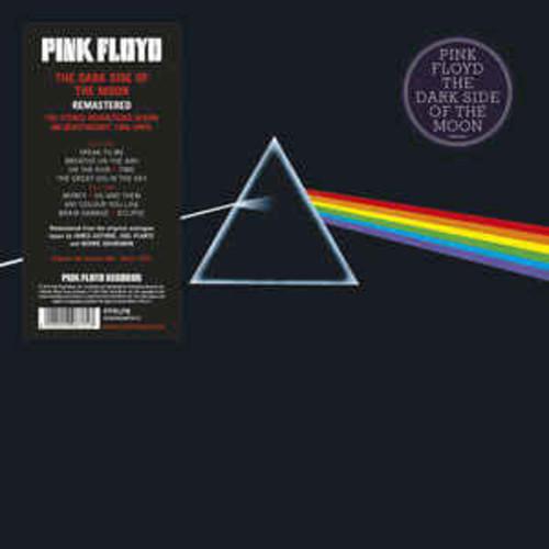 Pink Floyd - Dark Side of Moon (VINYL LP)