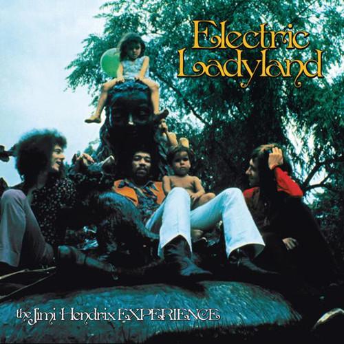 Jimi Hendrix - Electric Ladyland Deluxe Boxset (VINYL LP)