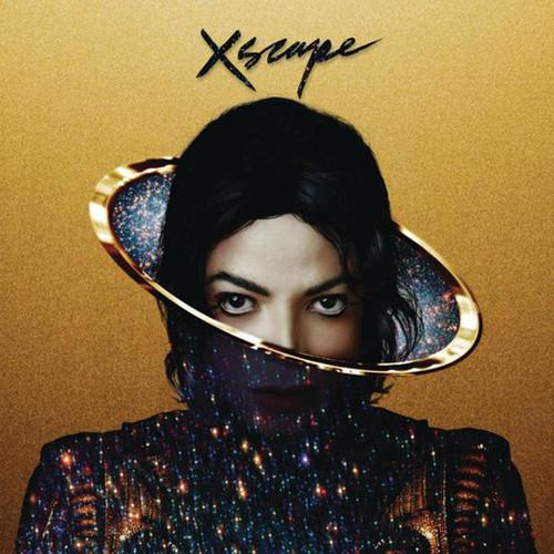 Michael Jackson - Xscape (VINYL LP)