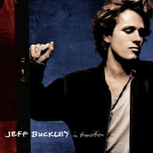 Jeff Buckley - in Transition (VINYL LP)