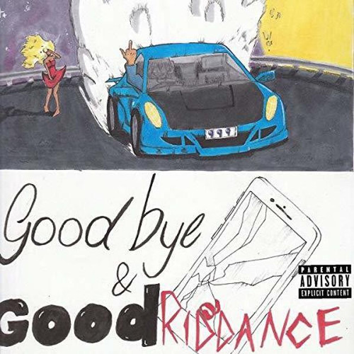 Juice WRLD ‎– Goodbye & Good Riddance (LP)